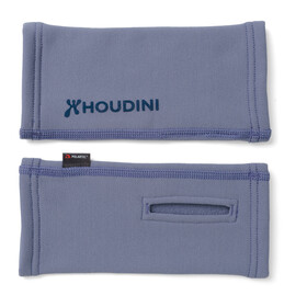 Houdini Power Wrist Gaiters Spokes Blue